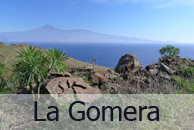 Photos from La Gomera and the Canaries